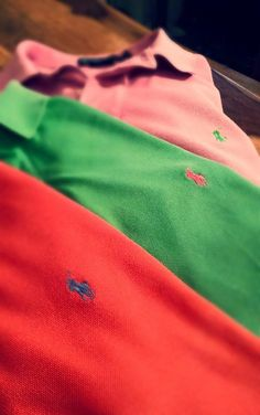#Ralph #Lauren #T-shirts #summer #colors