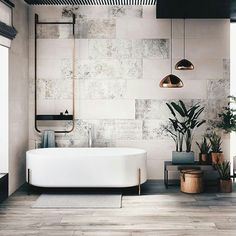 12 Modern Ways To Home Interior Design Step By Step Classic Western European Interiors. New Trends. The Best of home interior in Bathroom Interior Design, Home Interior, Modern Interior Design, Interior Architecture, Marble Interior, Luxury Interior, Kitchen Interior, Interior Ideas, Beautiful Bathrooms