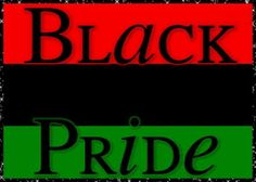 """""""Show me a group of people without a flag and I will show you a group of people without pride!"""" ~ Marcus Garvey"""