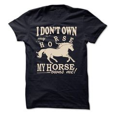 i love my horse T Shirts, Hoodies. Check price ==► https://www.sunfrog.com/LifeStyle/i-love-my-horse.html?41382