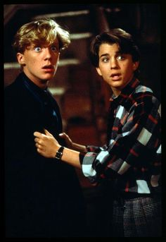Image detail for -Weird Science Movie VS The Weird Science TV show, which is better? as ...