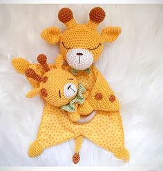 Crochet Baby Toys, Baby Hats Knitting, Crochet Blanket Patterns, Amigurumi Patterns, Amigurumi Doll, Crochet For Kids, Baby Patterns, Baby Lovey, Lovey Blanket