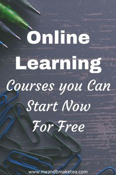 Online Learning – Free Courses You Can Start NOW! Online Courses you can Start Now, For Free!I don't know about you but I absolutely LOVE learning. Free Courses, Online Courses, Free College Courses Online, Schools In America, Online College Degrees, Free Education, Education System, India Education, Education Degree