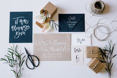 How to address your wedding invitations to unmarried couples | A Fabulous Fete