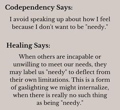 Mental And Emotional Health, Mental Health Matters, Emotional Healing, Real Talk Quotes, Quotes To Live By, Life Quotes, Healing Words, Healing Quotes, Personal Development Skills