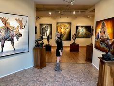 My New Original Collection is now available at Aspen Grove Fine Arts in beautiful Aspen, Colorado! If you are in the beautiful Roaring Fork Valley, swing in & check out my latest wildlife paintings! Wildlife Paintings, Wildlife Art, Aspen Colorado, Colorful Animals, Park City, Fork, Galleries, Fine Art Prints, Studios