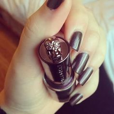 Manicure Monday 24 Days Of Christmas Days 3-9 ~ Makeup and Beauty Blog - A Little Obsessed