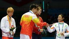 ぱくにゅー: 【ひでぇ大会・・・】 女子ボクシングでまたも韓国に八百長疑惑 敗れたインド選手は銅メダル受領拒否