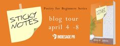 Smokin' Hot Reads: Blog Tour, Review and Giveaway: Sticky Notes by Drea St. James