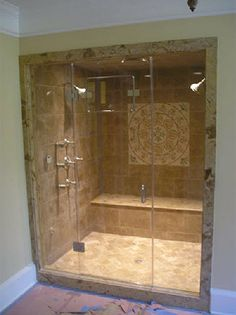 Truly Frameless Shower Door Company (VA) Offers Great Advice On  Installation, Too, Esp To Reduce Mold/mildew.