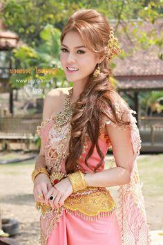 Parisa(Thai Boran)