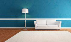 Alfombra Constanza Blanco / White Constanza Carpet