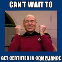 Compliance Can't Wait: Three Steps for Better Quality Leadership #ManagementArticle #QualityInsiderArticle #TwitterEd