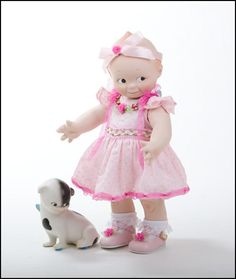 jesco kewpie images | Count Your Beans Blog - Dolls, Bears & Gifts Updates