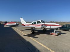 Listed for $164,500.00 USD is this 1975 Cessna 310R. 3400 total time, ADS-B out, leather interior and January 2020 annual, view the complete details on Trade-A-Plane.com. #aircraftforsale #cessna #tradeaplane Cessna Aircraft, Engine Pistons, Leather Interior, Plane, January, Engineering, Ads, Airplane, Aircraft