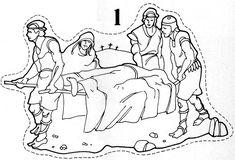 90 Best Jesus drawings images   Jesus drawings, Bible ...