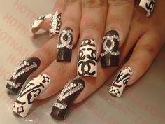 #designer #nails