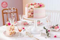 Hochzeitstorte Yemek Tarifi