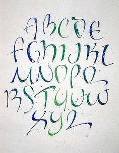 ... fonts, Calligraphy Fonts, Calligraphy fonts, picture, styles, Japanese