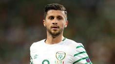 Long hoping Republic of Ireland can cause another Euro 2016 upset