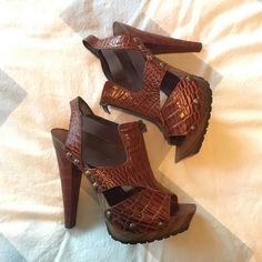 Selling this New! Jessica Simpson Pumps in my Poshmark closet! My username is: amandamlea. #shopmycloset #poshmark #fashion #shopping #style #forsale #Jessica Simpson #Shoes