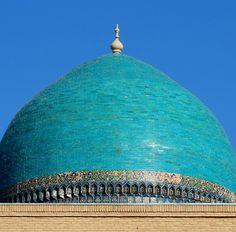 Samarkand Islamic Society, Shades Of Teal, Arabic Art, Bleu Turquoise, Mystic Messenger, Sacred Art, Religious Art, Planet Earth, Islamic Art