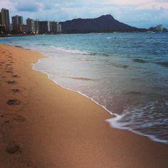 Waikiki, yes please!