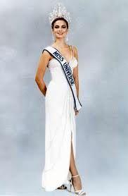 Miss Universe 1979, Venezuela's Maritza Sayalero
