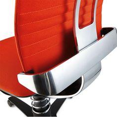 3Dee - the ergonomic office chair | aeris