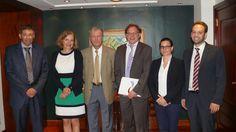 Honduras, Nación y Mundo: BCIE y cooperación alemana estudian agenda de trab...