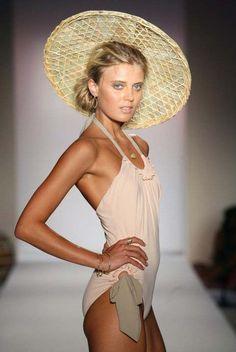 Marysia Swim at Miami Fashion Week