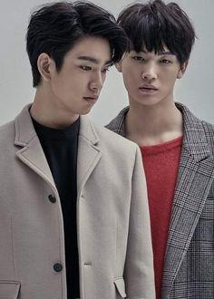 Jinyoung JB (JJ PROJECT <333)