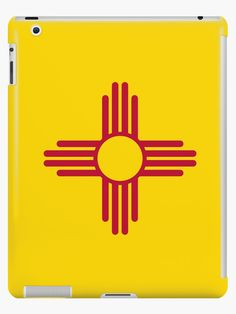 New Mexico Patriotic State Flag. • Millions of unique designs by independent artists. Find your thing. New Mexico Flag, Scarf Shirt, Long Hoodie, Protective Cases, Wall Tapestry, Decorative Throw Pillows, Classic T Shirts, Finding Yourself, Framed Prints