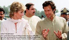 Imran Khan, the pride of Pakistan.