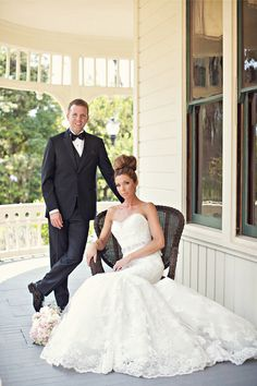 bride and groom #camarilloranch