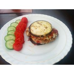 Craving a burger?? No worries!  Recipe on the link <3