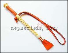 Rare cravac (whip) bag charm from Hermes paddock collection.