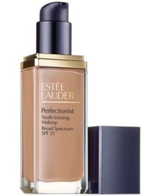 Estée Lauder Perfectionist Youth-Infusing Broad Spectrum SPF 25 Makeup