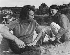 Breezy : Un film de CLINT EASTWOOD avec Kay Lenz,William Holden,Joan…