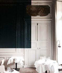 Restaurant Maison Amérique latine Paris