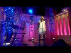 Sarah Whatmore - Singing Smile Live
