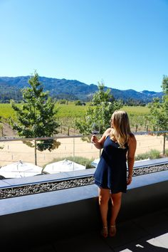 Two Perfect Days in Napa - #Napa #NapaValley #WineCountry #TravelGuide #NapaGuide