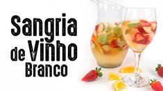 11 recipes for refreshing white wine for tropical days- - Easy Summer Cocktails, Drink Tags, Watermelon Lemonade, Low Carb Lunch, Coconut Rum, Heart Healthy Recipes, Ginger Beer, Refreshing Drinks, Wine Drinks