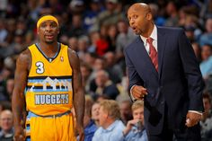 5 NBA Coaches in the Hotseat
