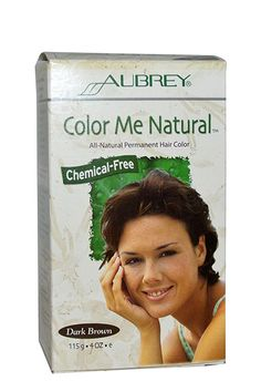 Should we all be using PPDfree hair color  Hair Dye Allergy