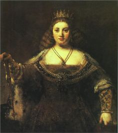 Juno - Rembrandt