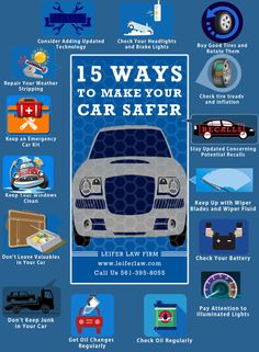 Do You Know the Basic Ways to Make a Car Protect ?