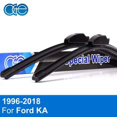 Oge Front And Rear Wiper Blades For Ford Ka   High Quantity Us