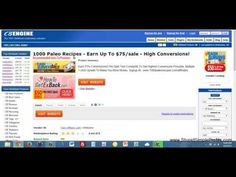 How To Promote ClickBank Products With Facebook Ads - YouTube