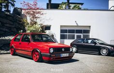 by Roderick Bruinsma Volkswagen Golf, Cleaning, Cars, Vehicles, Technology, Tech, Autos, Car, Car